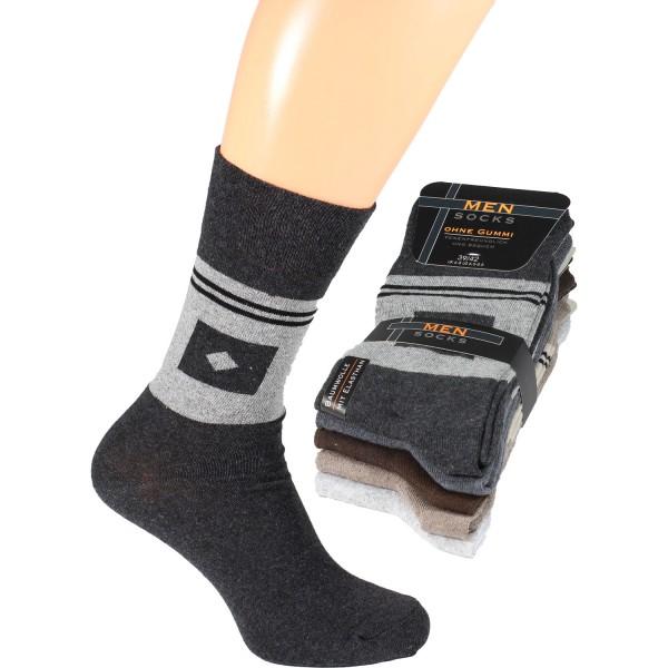 Herren Socken im 5er-Pack