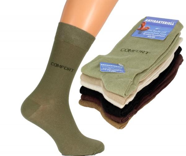 Herren Socken im 6er-Pack